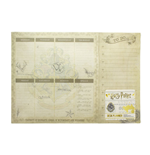 Harry Potter Tapete Escritorio Weekly Planner 18 x 23 cm