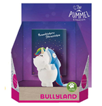 Chubby Unicorn minifigura Zodiac Chubby as Pisces Single Pack 6 cm