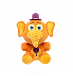 Five Nights at Freddy's Pizza Simulator Peluche Orville Elephant 15 cm