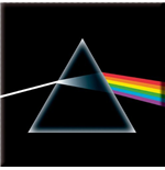Imán Pink Floyd  The Dark Side Of The Moon imán