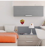 Vinilo decorativo para pared  AS Roma 282718