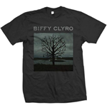 Camiseta Biffy Clyro unisex - Design: Chandelier