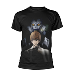 Camiseta Death Note BOOK OF THE DEAD