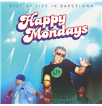 Disco de vinilo Happy Mondays 343724