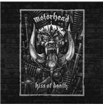 Vinilo Motorhead - Kiss Of Death