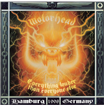Vinilo Motorhead - Everything Louder Than Everyone (3 Lp)