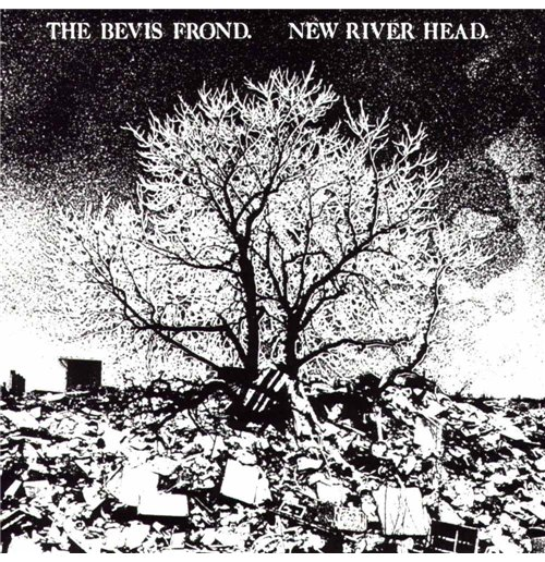 Compra Vinilo Bevis Frond (The) - New River Head (2 Lp) Original