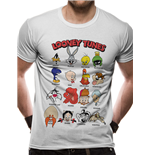 Camiseta Looney Tunes 344120