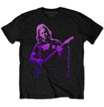 Camiseta David Gilmour unisex - Design: Pig Gradient