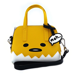 Gudetama by Loungefly Boslo de mano Big Face