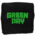 Muñequera Green Day - Design: Logo