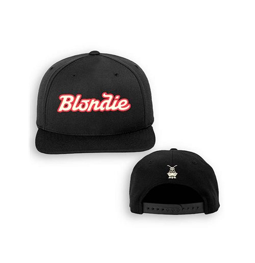 Gorra Blondie 346057