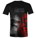Camiseta Juego de Tronos (Game of Thrones) 346103