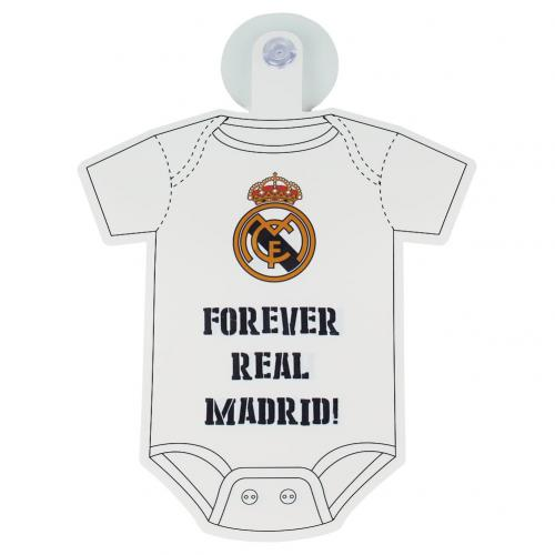 Accesorios Coche Real Madrid 346771