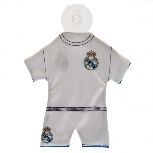 Accesorios Coche Real Madrid 346772