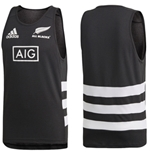 Camiseta de Tirantes All Blacks 346797