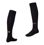Calcetines Liverpool FC 2019-2020 Home (Negro)