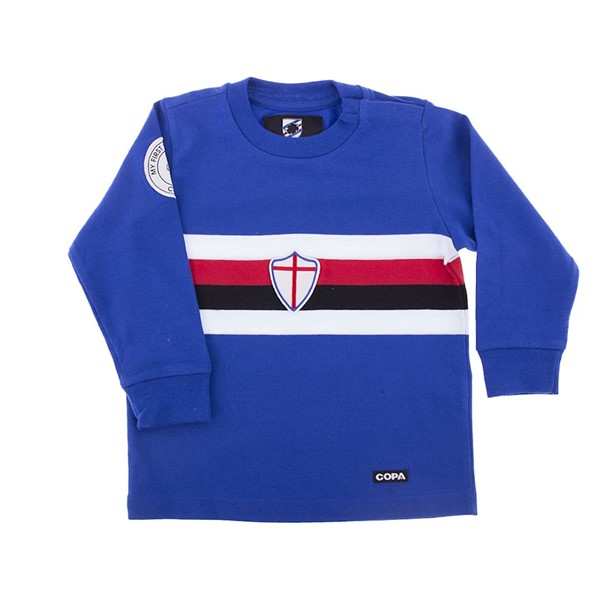 Camiseta Sampdoria U.C. Sampdoria 'My First Football Shirt'
