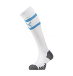 Calcetines Olympique Marseille 2019-2020 Home (Blanco)