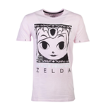Camiseta The Legend of Zelda unisex