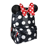 Disney Mochila High School Minnie Mouse 42 cm