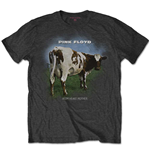 Camiseta Pink Floyd unisex - Design: Atom Heart Mother Fade