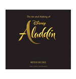 Aladdin Artbook The Art and Making of Aladdin *INGLÉS*
