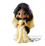 Disney Minifigura Q Posket Jasmine Dreamy Style A Normal Color Version 14 cm