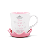 Disney Taza Shaped Princess