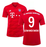 Camiseta Bayern de Munich 2019-2020 Home