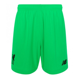 Shorts Liverpool FC 2019-2020 Away (Verde)