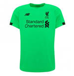 Camiseta de portero Liverpool FC 2019-2020 Away