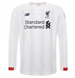 Camiseta manga larga Liverpool FC 2019-2020 Away