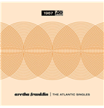 "Vinilo Aretha Franklin - The Atlantic Singles 1967 (5x7"") (Rsd 2019)"