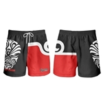 Bañador All Blacks New Zealand Maori Swim Shorts