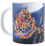 Harry Potter taza Hogwarts Castle