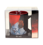Stephen King's It 2017 Taza Pennywise