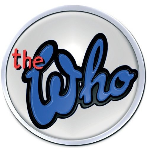 Chapita The Who - Design: 73 Logo