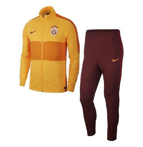 Compra Chándal Galatasaray 2019 2020 (Naranja) Original