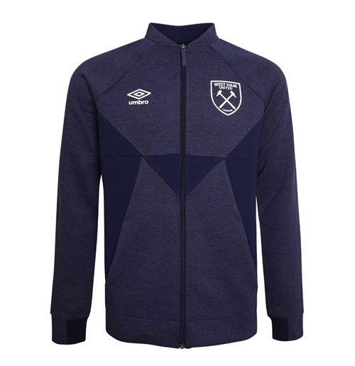 Sudadera West Ham United 2019-2020
