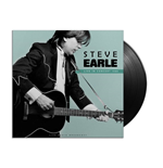 Vinilo Steve Earle - Best Of Live In Concert 1988