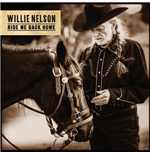 Vinilo Willie Nelson - Ride Me Back Home