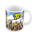 Taza Tex Willer 351301