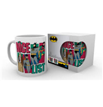 Taza Batman 351305