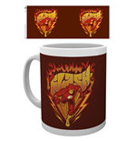 Taza Flash Gordon 351307