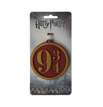 Etiquetas de equipaje Harry Potter 342634