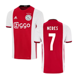 Camiseta 2018/2019 Ajax 2019-2020 Home
