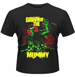 Camiseta Dawn of the Mummy 352704