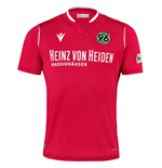 Camiseta 2018/2019 Hannover 96 2019-2020 Home