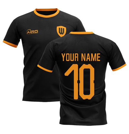 Camiseta Wolverhampton 2019-2020 Away personalizable